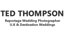 Reportage Wedding Photographer who shoots classical and contemporary weddings in London, the South-East of England.